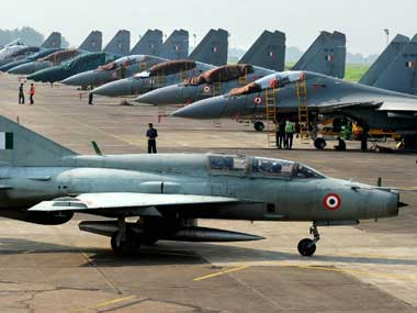 Rafale row Legal wrangles must not divert attention from shortage of aircraft efforts to modernise IAF