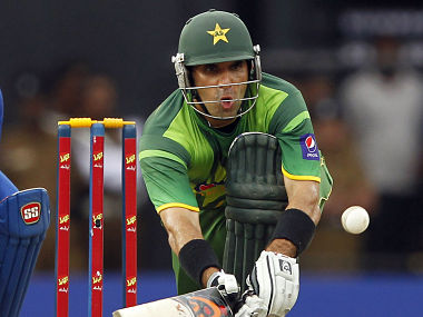 Misbah was very good once again. Reuters
