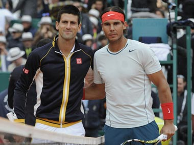 Srdjan said that Nadal had been unsporting in his behaviour, forgetting his friendship with Djokovic as soon as the Serb started winning titles. Reuters