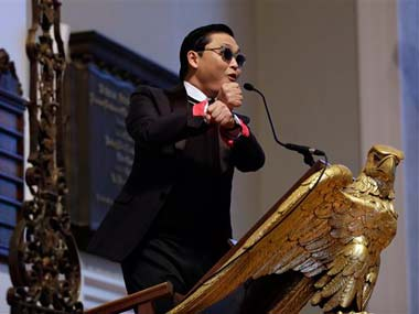 Psy opens up about his drinking problem