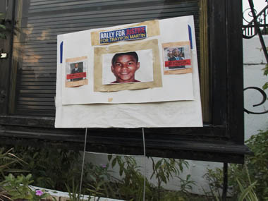 Trayvon Martin verdict The two visions of justice