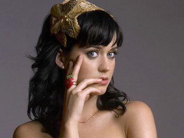 Katy Perry's perfume named 'Killer Queen'
