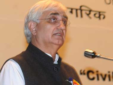 The cowardice of Salman Khurshid Betraying Snowden Nehru and India
