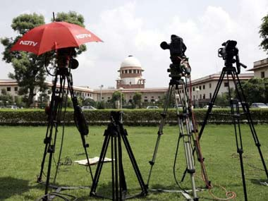 It will take more than the Supreme Court ruling on Wednesday to get parties to clean up their act. AFP
