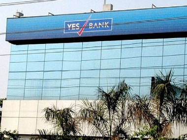 Yes Bank seeks shareholders approval for raising Rs 16500 cr