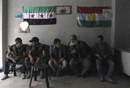 Syrian rebels push into Assads Alawite mountain stronghold
