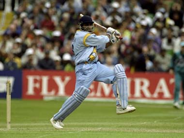 File photo of Ajay Jadeja. Getty Images