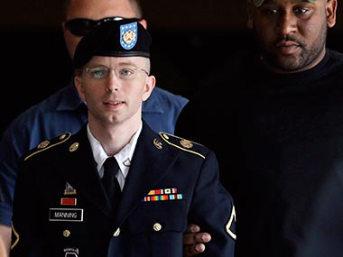 WikiLeaks case Bradley Manning apologises for hurting US