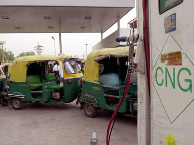 Oil Ministry pitches for inclusion of natural gas in GST to promote use of environmentfriendly fuel