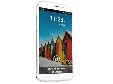The newly launched Micromax Canvas Doodle 2