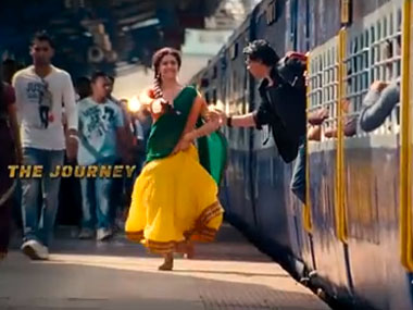 Chennai Express mints more than Rs 33 crore on opening day