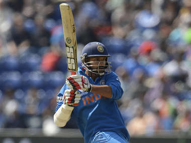 Dhawan has been simply stunning since making his India debut. Reuters