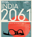 India 2061: A look at the future of India