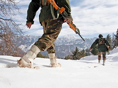 Exclusive Dirty war on LoC preceded deadly Poonch ambush