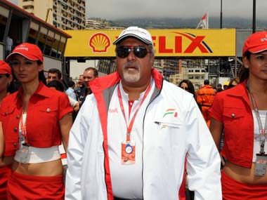 Vijay  Mallya is confident the Indian GP will be back in 2015. AFP
