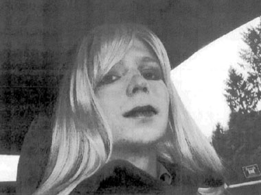 WikiLeaks whistleblower Chelsea Manning set to be released after seven years in prison