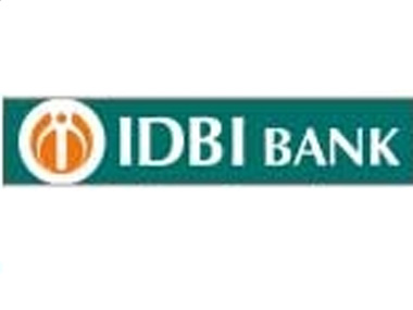 IDBI Bank logo. Image courtesy IDBI Bank