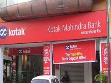 FIPB clears Kotak Bank's proposal to increase foreign investment limit to 55%