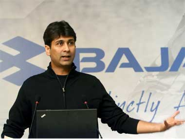 Idea of demonetisation itself wrong and incorrect to blame only its execution says Rajiv Bajaj