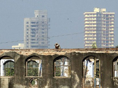 Is India under threat of a real estate bubble burst