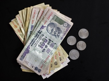 To ensure that the rupee doesn't fall any further against the dollar, the government has been taking steps to ensure that more dollars come into India and thus boost the value of the rupee against the dollar.