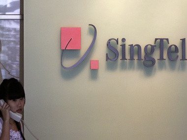 SingTel to raise 32 effective stake in Airtel