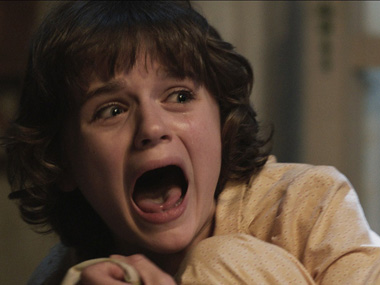 Movie Review: The Conjuring is a finely crafted creative illusion