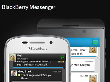 Disastrous BBM Android, iOS app launch blamed on leaked Android app