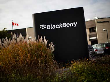 BlackBerry snaps up mobile security firm Good Technology
