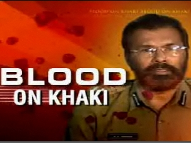 Encounter killings Our approach to excop Vanzara is steeped in hypocrisy