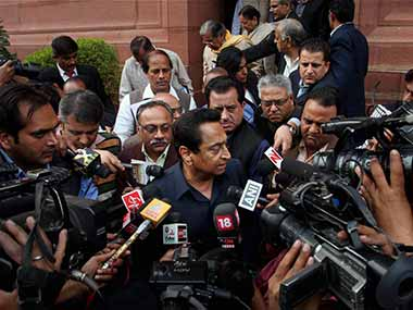 Monsoon Session of Parliament may be further extended Kamal Nath