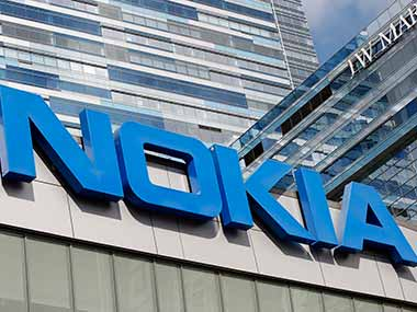 Lessons from Nokia Companies unlike cockroaches arent great survivors