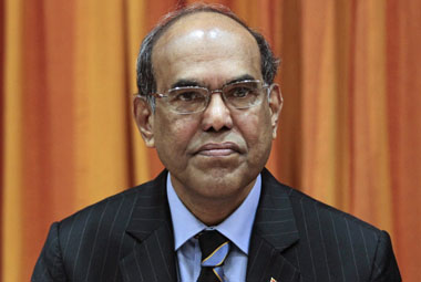 Jairam Ramesh accuses former RBI Governor D Subbarao of 'unnecessary controversy'