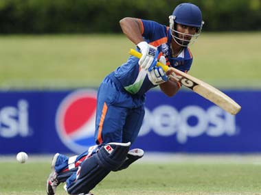 Vijay Zol in action. Getty Images