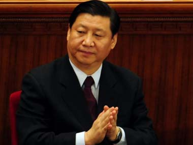 Xi Jinping wants traditional faiths to fill moral void in China