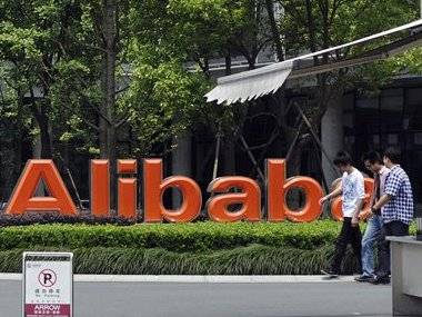 Chinas Alibaba Group files for Hong Kong listing may raise 20 billion as soon as third quarter