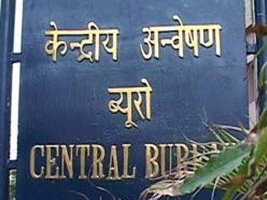 CBI seeks freedom from bureaucracy in Supreme Court
