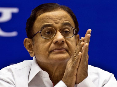 Of Chidambaram Salman Khan and the great Indian hope trick