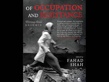 Of Occupation and Resistance book cover.