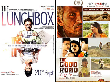 The Lunchbox vs The Good Road Indias Oscars desperation