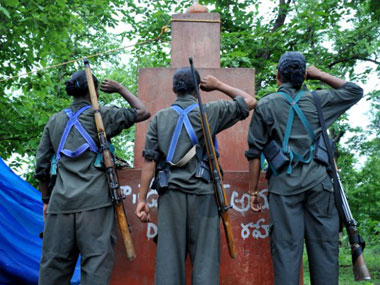 Are Maoists still the biggest threat to internal security
