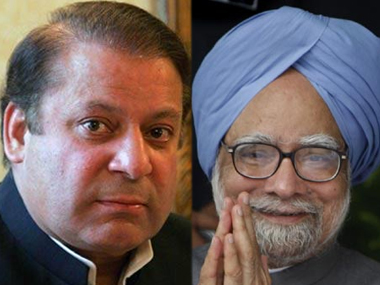 ManmohanSharif meet likely between 2627 September