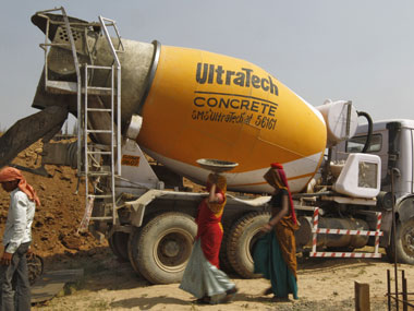 Ultratech Cementscurrently has net debts of Rs 2000 crore.