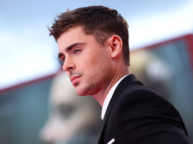 'Zac Efron has completed rehab stint'