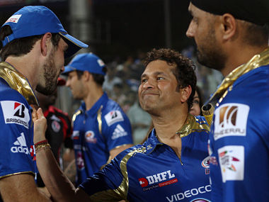 IPL 2017: Mumbai Indians to celebrate Sachin Tendulkar's 44th birthday at Wankhede
