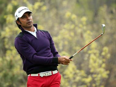 It doesnt seem that long says Jyoti Randhawa on cusp of making 300th appearance on Asian Tour