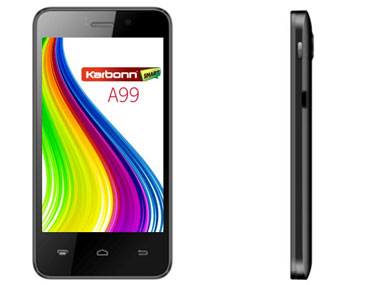 Image from Karbonn site