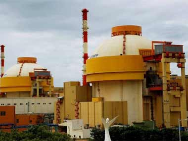 India Russia sign three contracts to begin work on units 5 and 6 of Kudankulam nuclear power plant