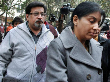 Aarushi Talwar murder case If not Rajesh and Nupur who exactly is behind the double murder