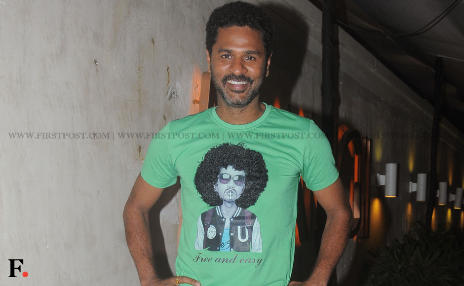 Spotted Sonkashi Shahid at RRajkumars wrap up party